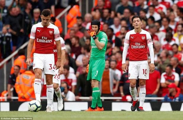 Man City hạ gục Arsenal, khẳng định vị thế nhà đương kim vô địch - Ảnh 4.