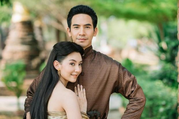 Top anh xã quốc dân mới của làng giải trí Thái Lan: Toàn tài tử cực phẩm nhưng bất ngờ nhất là vị trí đầu tiên - Ảnh 5.