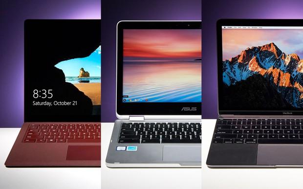 Mua laptop ngon dưới 15 triệu cho năm học mới, nắm kỹ 5 điều này để đỡ hối hận chọn nhầm hàng - Ảnh 2.