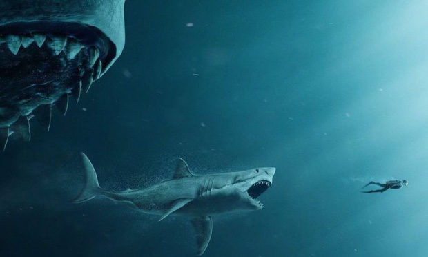 Liệu ngoài đời thật siêu cá mập Megalodon có thể cắn gãy đôi một chiếc thuyền nặng hàng tấn không? - Ảnh 2.