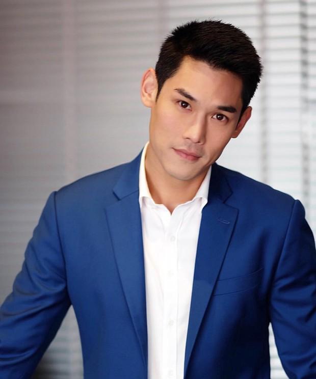 Top anh xã quốc dân mới của làng giải trí Thái Lan: Toàn tài tử cực phẩm nhưng bất ngờ nhất là vị trí đầu tiên - Ảnh 10.