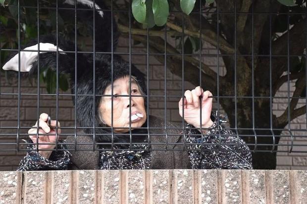 Cụ bà Nhật 90 tuổi tiếp tục chinh phục Internet bằng niềm vui sống mỗi ngày qua nhiếp ảnh - Ảnh 8.