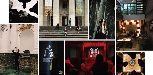 Travel blogger Quang Đại, Twins và những chuyến đi tuổi trẻ: Cứ đi đi vì bao la ngoài kia là thế giới! - Ảnh 6.