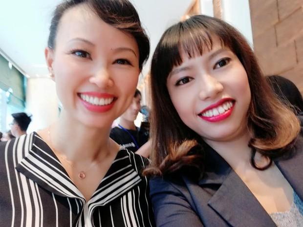Nữ giám đốc 9X từ cô sinh viên nghèo vươn lên mua nhà 5 tỷ ở Sài Gòn được ngưỡng mộ tại Shark Tank - Ảnh 2.