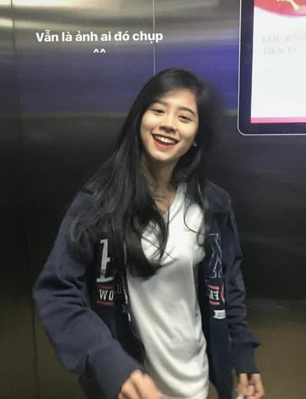 Đăng story ảnh bạn chụp dìm hàng trong thang máy, thiếu nữ bất ngờ được xin info vì quá quyến rũ - Ảnh 1.