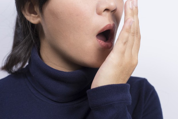 Biểu hiện lạ của răng miệng có thể cảnh báo những căn bệnh tiềm ẩn bên trong - Ảnh 2.