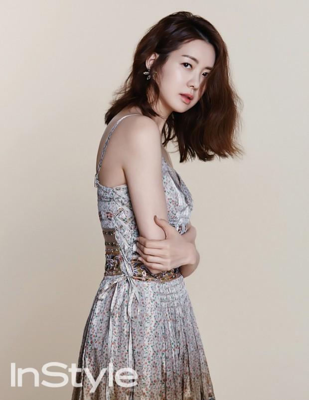 Nhận vai bom tấn gần cả năm trời, nàng Dae Jang Geum chính thức lật cả đoàn làm phim vì lí do này - Ảnh 2.