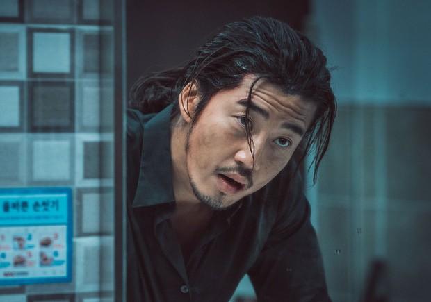 6 diễn viên xứ Hàn chẳng ai tin lại có ngày đóng vai phản diện - Ảnh 2.