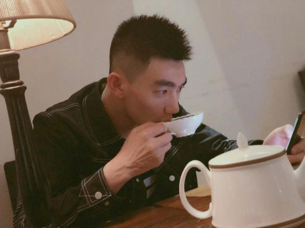 Trương Hinh Dư khoe ảnh hẹn hò ngọt ngào với ông xã sĩ quan giữa nghi vấn cưới chạy bầu - Ảnh 2.