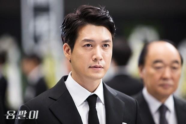 6 diễn viên xứ Hàn chẳng ai tin lại có ngày đóng vai phản diện - Ảnh 1.