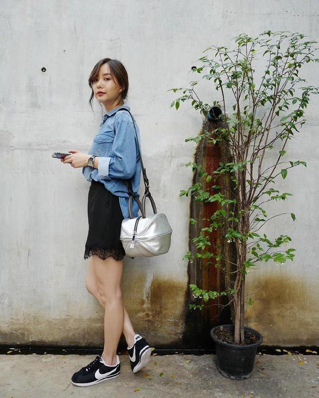 Đâu chỉ Hàn Quốc, showbiz Thái cũng có hội chị đẹp: Đã toàn mỹ nhân quyền lực và sang chảnh, lại còn chơi với nhau - Ảnh 17.