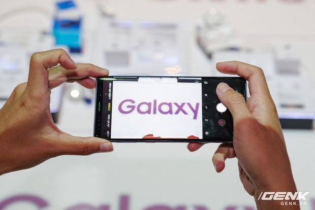 Samsung Galaxy Note9 gây bất ngờ tại Việt Nam với giá tốt hơn dự kiến gần 2 triệu cùng nhiều ưu đãi khủng - Ảnh 6.