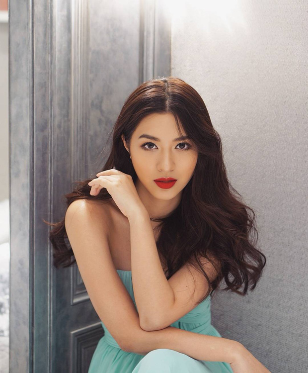 Đâu chỉ Hàn Quốc, showbiz Thái cũng có hội chị đẹp: Đã toàn mỹ nhân quyền lực và sang chảnh, lại còn chơi với nhau - Ảnh 9.