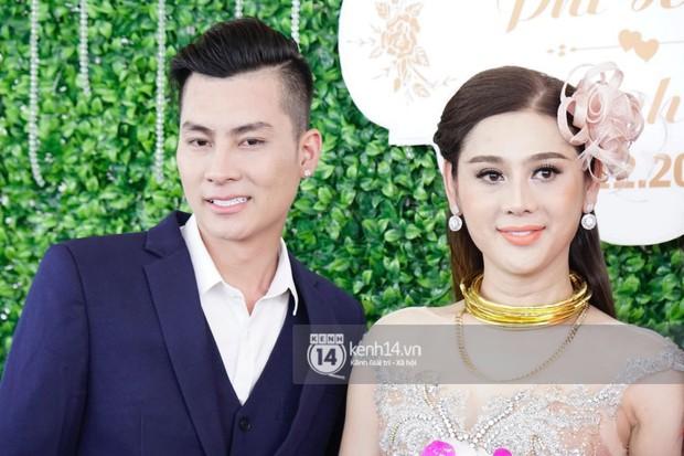 Hơn nửa năm sau đám cưới, Lâm Khánh Chi sang Thái Lan tìm người mang thai hộ  - Ảnh 2.