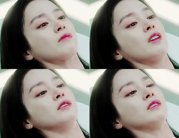 6 mỹ nhân phim Hàn hiếm hoi đẹp tựa tiên nữ giáng trần khiến người xem ngẩn ngơ - Ảnh 4.