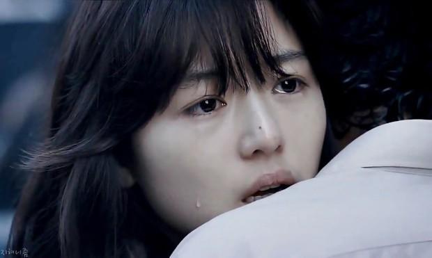 6 mỹ nhân phim Hàn hiếm hoi đẹp tựa tiên nữ giáng trần khiến người xem ngẩn ngơ - Ảnh 8.