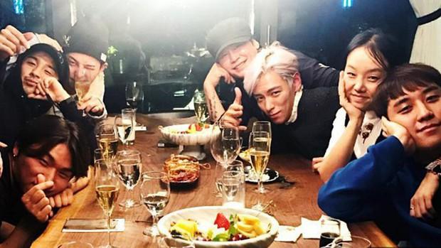 Từng bị phân biệt đối xử 5 năm trước, giờ đây Seungri (Big Bang) được chủ tịch YG cưng chiều khác hẳn nhờ 1 lý do - Ảnh 1.
