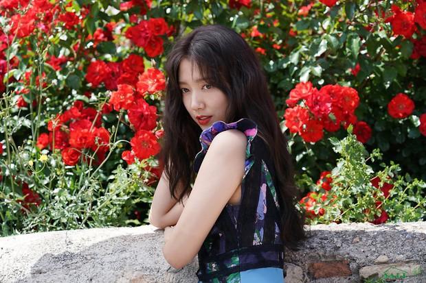 Lâu lắm mỹ nhân Người thừa kế Park Shin Hye mới sexy thế này, nhưng vòng 1 siêu khủng lại không cánh mà bay? - Ảnh 5.