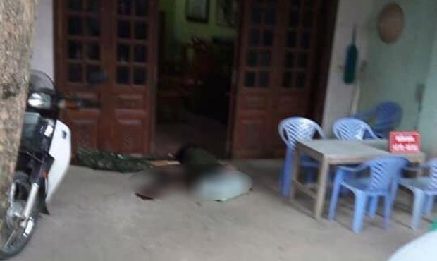 Nguyên nhân vụ nổ súng khiến vợ chồng giám đốc ở Điện Biên tử vong: Nghi phạm gây án do không đòi được tiền nợ - Ảnh 1.
