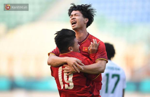 Olympic Việt Nam tại ASIAD 2018: HLV Park Hang Seo truyền lửa trước trận đấu - Ảnh 2.
