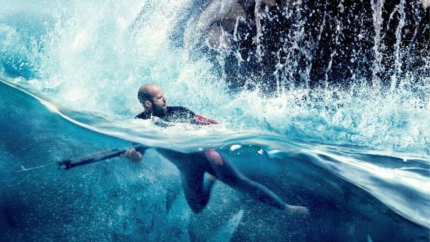 Jason Statham và 7 khoảnh khắc hành động để đời mang thương hiệu người hùng màn ảnh - Ảnh 3.