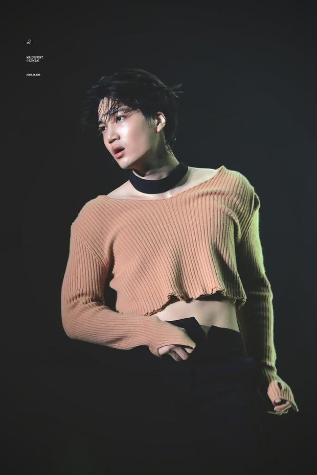 Thì ra ngoài các idol nữ, loạt sao nam Hàn Quốc cũng mê đắm item này  - Ảnh 3.