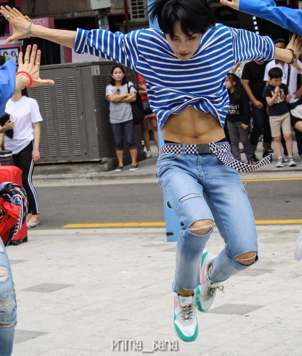 Thì ra ngoài các idol nữ, loạt sao nam Hàn Quốc cũng mê đắm item này  - Ảnh 7.