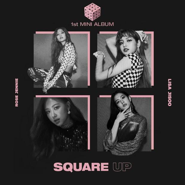 BXH album Billboard: BTS vẫn chưa chịu hạ nhiệt, Red Velvet và Stray Kids trở lại thành công - Ảnh 4.