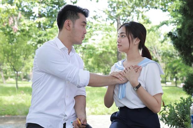 Sau hơn 11 năm, Phạm Quỳnh Anh sẽ xuất hiện trở lại trong phim ngắn Sóng Ngầm 2 cùng Ưng Hoàng Phúc? - Ảnh 6.