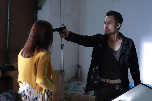 Sau hơn 11 năm, Phạm Quỳnh Anh sẽ xuất hiện trở lại trong phim ngắn Sóng Ngầm 2 cùng Ưng Hoàng Phúc? - Ảnh 5.