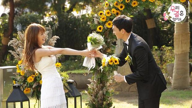 Đây là các cặp đôi We Got Married khiến fan tiếc hùi hụi vì... chìm thuyền! - Ảnh 4.