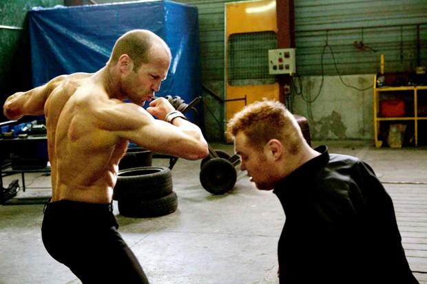 Jason Statham và 7 khoảnh khắc hành động để đời mang thương hiệu người hùng màn ảnh - Ảnh 10.