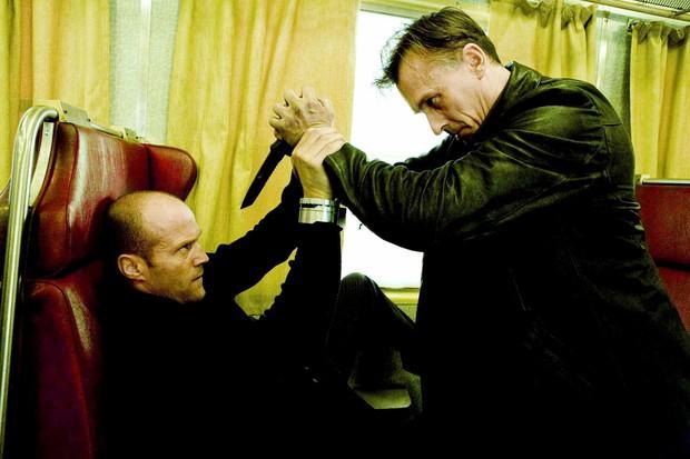 Jason Statham và 7 khoảnh khắc hành động để đời mang thương hiệu người hùng màn ảnh - Ảnh 11.