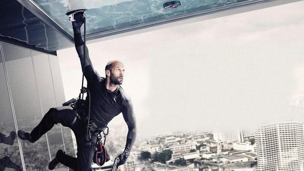Jason Statham và 7 khoảnh khắc hành động để đời mang thương hiệu người hùng màn ảnh - Ảnh 12.