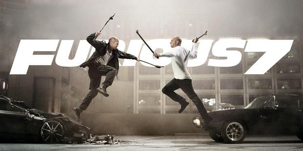 Jason Statham và 7 khoảnh khắc hành động để đời mang thương hiệu người hùng màn ảnh - Ảnh 14.