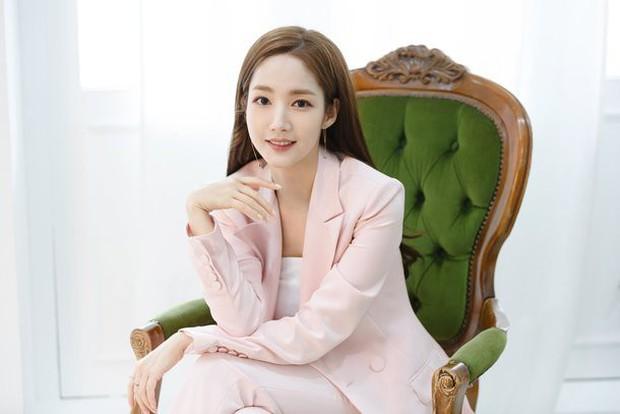 Mang tiếng ở trong showbiz lâu nhưng cách xử lý tin đồn hẹn hò của Park Seo Joon và Park Min Young còn chẳng bằng Yook Sung Jae (BTOB) - Ảnh 7.