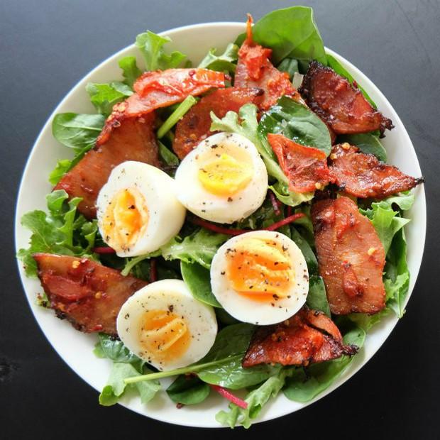Những thực phẩm nên và không nên sử dụng làm món salad trong giai đoạn Detox thay thế các bữa ăn hoàn toàn - Ảnh 6.