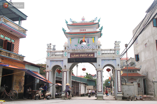 Thủ phủ vàng mã lớn nhất Hà Nội bán cô dâu, chú rể và cả osin cao cấp để đốt cho người cõi âm - Ảnh 1.
