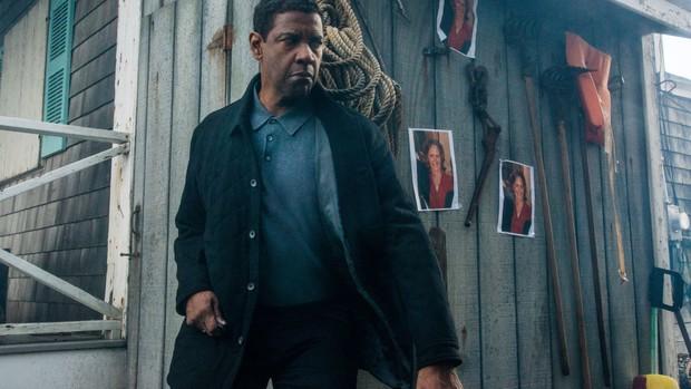 Denzel Washington: Tài năng huyền thoại bảo chứng cho dòng phim hành động chất lừ - Ảnh 9.
