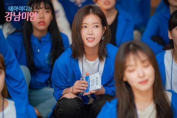 Định kiến cái đẹp của dân Hàn bị lên án trong Gangnam Beauty: Xấu từ kết cấu thì tâm hồn rạng rỡ đến đâu cũng thế! - Ảnh 6.