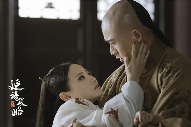 Ngạc nhiên chưa, cả hậu cung Diên Hi Công Lược thu bé lại vừa bằng cuộc đời một... nàng dâu Việt? - Ảnh 3.