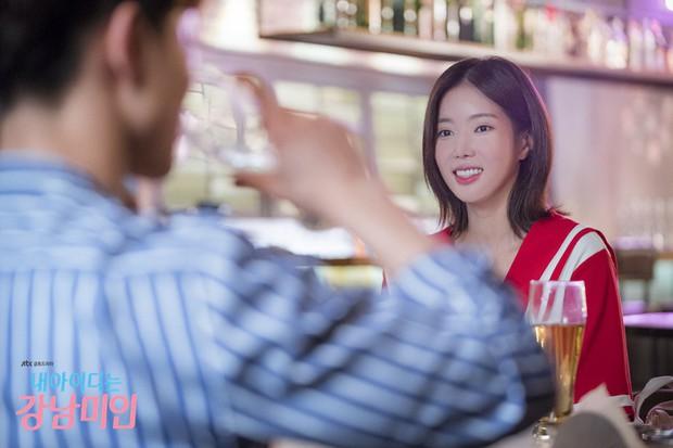 Định kiến cái đẹp của dân Hàn bị lên án trong Gangnam Beauty: Xấu từ kết cấu thì tâm hồn rạng rỡ đến đâu cũng thế! - Ảnh 3.