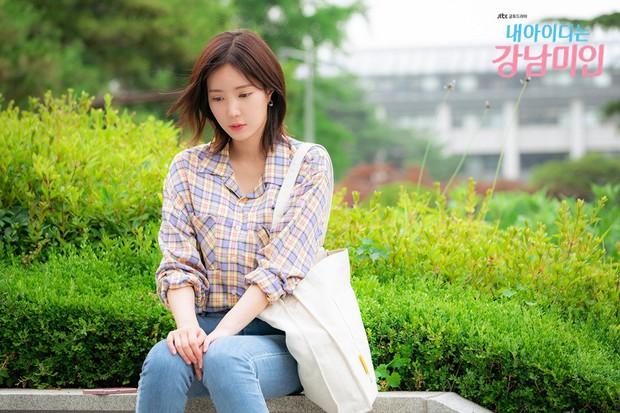 Định kiến cái đẹp của dân Hàn bị lên án trong Gangnam Beauty: Xấu từ kết cấu thì tâm hồn rạng rỡ đến đâu cũng thế! - Ảnh 1.