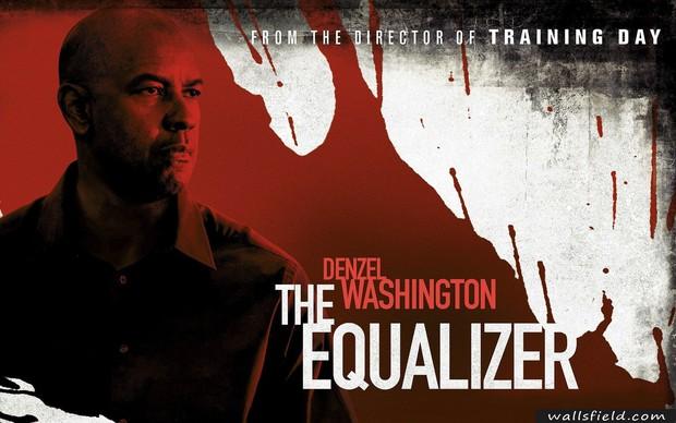 Denzel Washington: Tài năng huyền thoại bảo chứng cho dòng phim hành động chất lừ - Ảnh 7.
