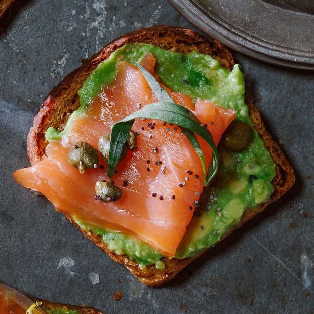 Lưu ngay những cách kết hợp thực phẩm để vừa giảm cân nhanh vừa không cảm thấy nhàm chán - Ảnh 7.