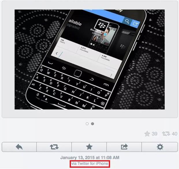 Bóc phốt hội siêu sao quốc tế: Rất chăm quảng cáo đại diện Android nhưng vẫn dùng iPhone như thật - Ảnh 7.