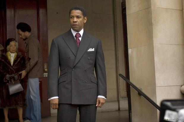 Denzel Washington: Tài năng huyền thoại bảo chứng cho dòng phim hành động chất lừ - Ảnh 6.