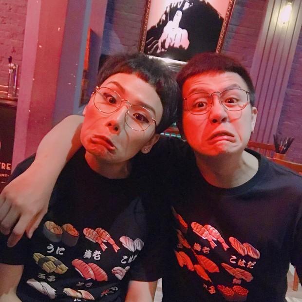 Những hội bạn thân lầy lội nhất showbiz Việt: Chỉ cần xuất hiện cùng nhau đã đủ khiến khán giả cười lăn lộn - Ảnh 16.