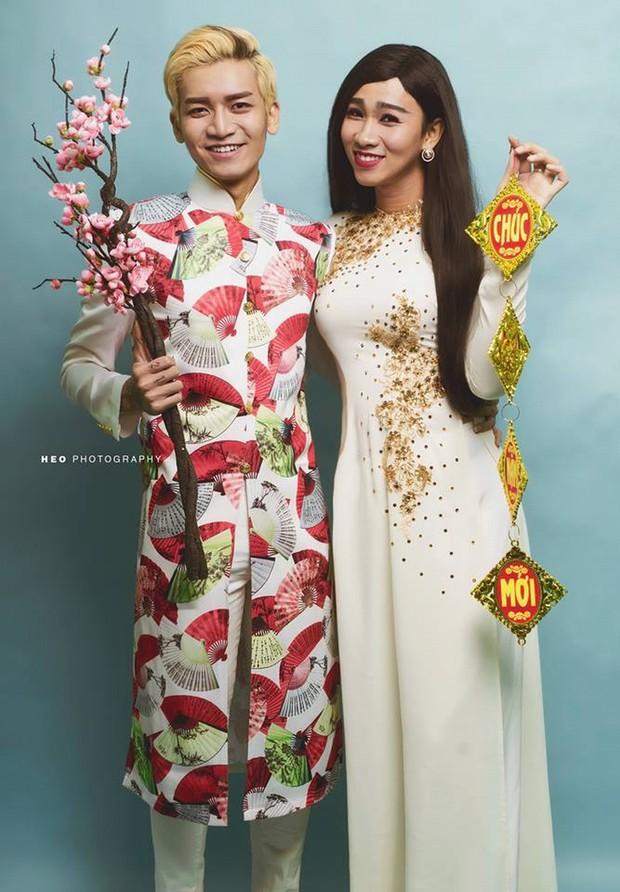 Những hội bạn thân lầy lội nhất showbiz Việt: Chỉ cần xuất hiện cùng nhau đã đủ khiến khán giả cười lăn lộn - Ảnh 21.