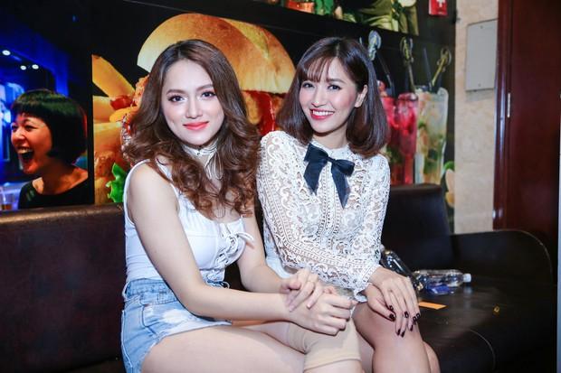 Những hội bạn thân lầy lội nhất showbiz Việt: Chỉ cần xuất hiện cùng nhau đã đủ khiến khán giả cười lăn lộn - Ảnh 7.